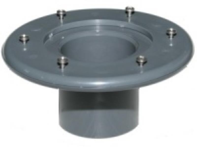 1.5 Inch Pressure Tank/liner connector