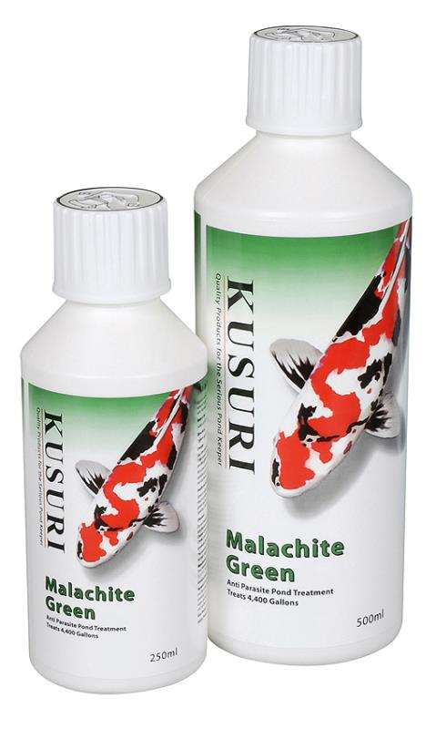 Malachite 500ml