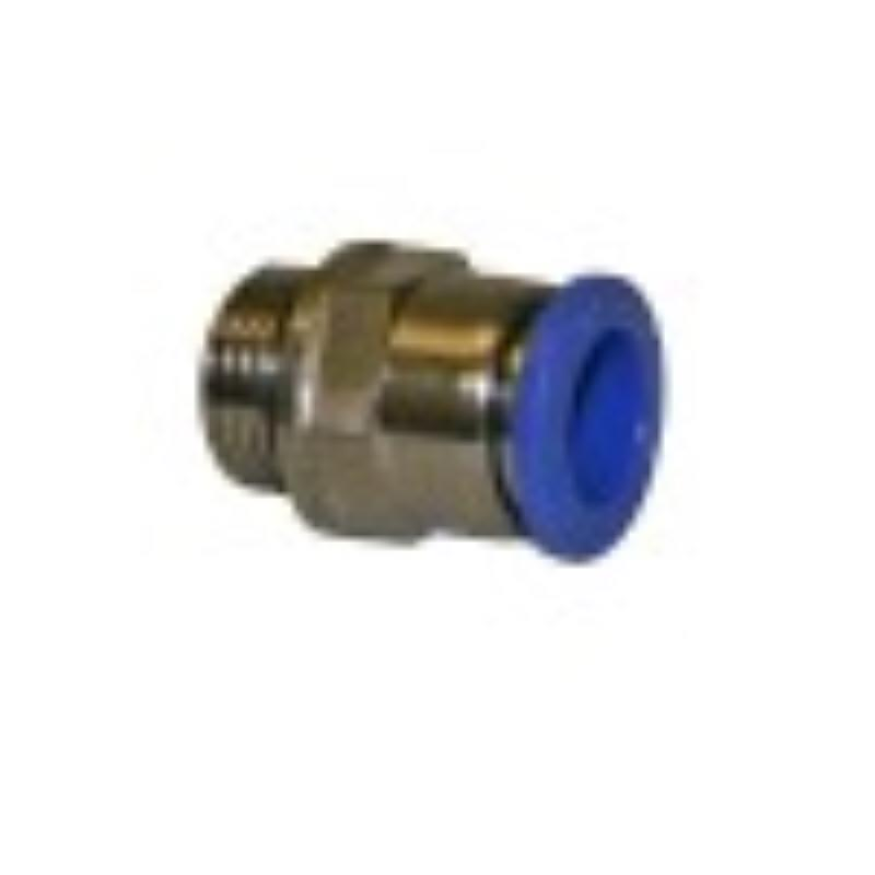 3/8 Inch BSP Male Stud connector