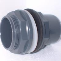 3/4 Inch Bulkhead fitting