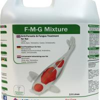 Nt Koi Care F.M.G Mix 2.5ltr